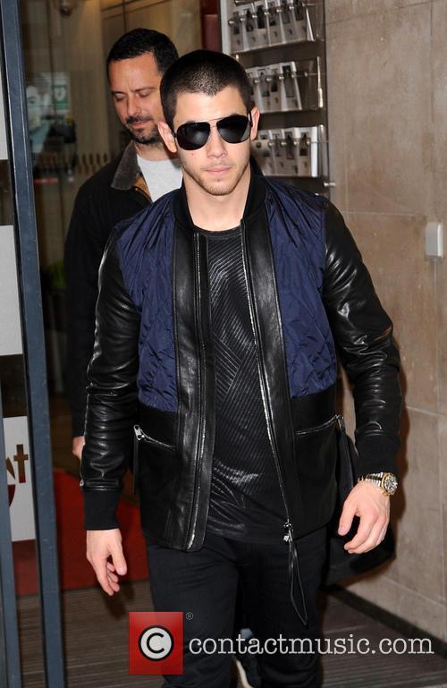 Nick Jonas 11