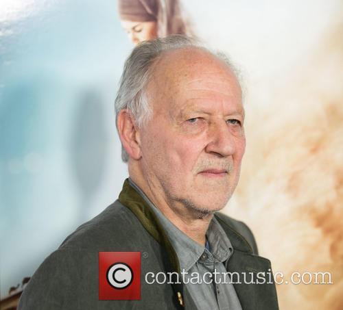 Werner Herzog 5