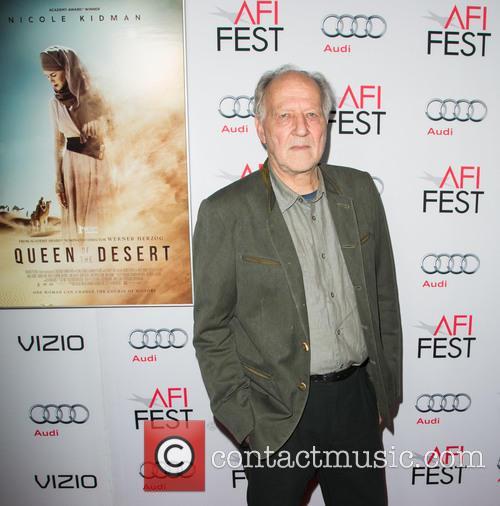 Werner Herzog 10