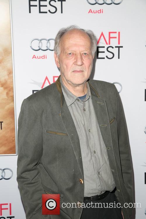 Werner Herzog 11