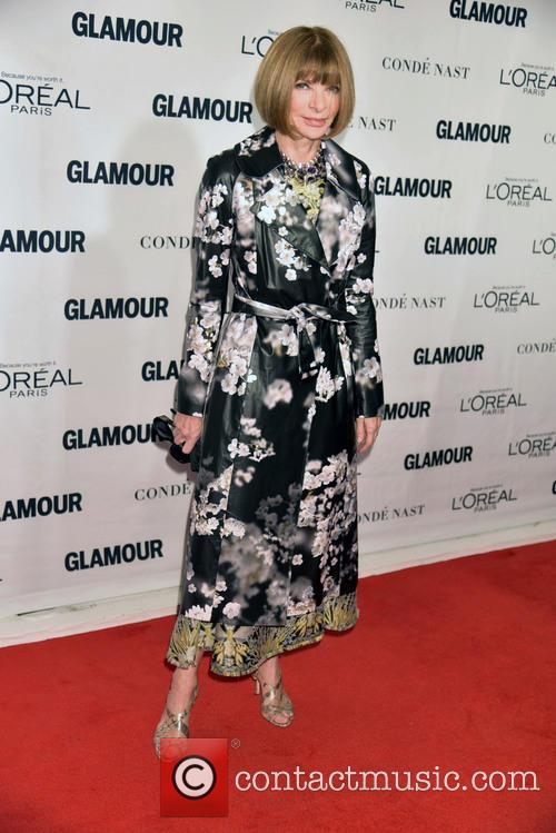 2015 Glamour Women Of The Year Awards -...