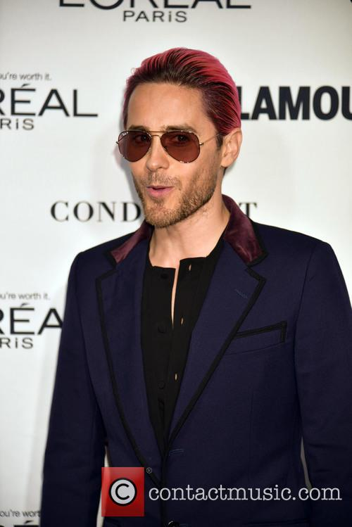 Jared Leto Publicly Apologises To Taylor Swift After Video Emerges Of Him Critiquing Her Music
