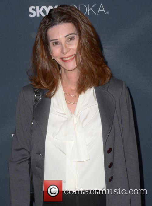 Debra Soshoux 1