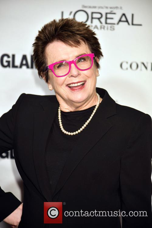 Billie Jean King 2