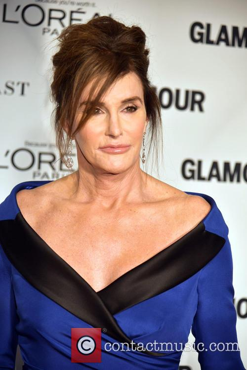 Caitlyn Jenner Hits Back At Ricky Gervais - And Hopes To Replace Him