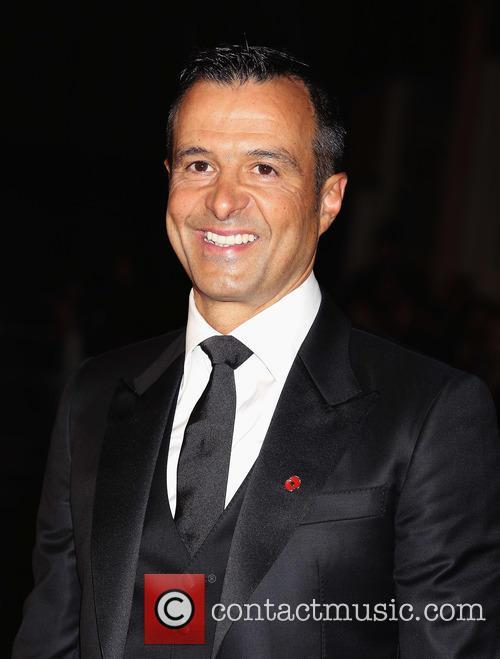 Jorges Mendes 1