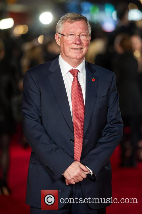 Sir Alex Ferguson 4