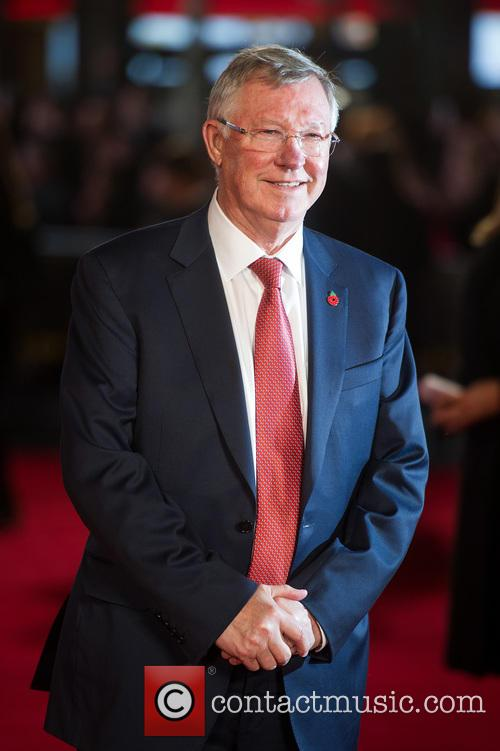 Sir Alex Ferguson 5