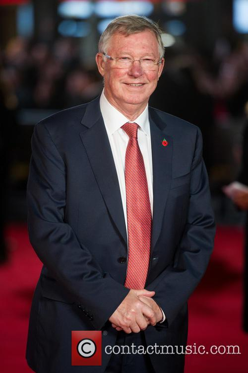 Sir Alex Ferguson 6