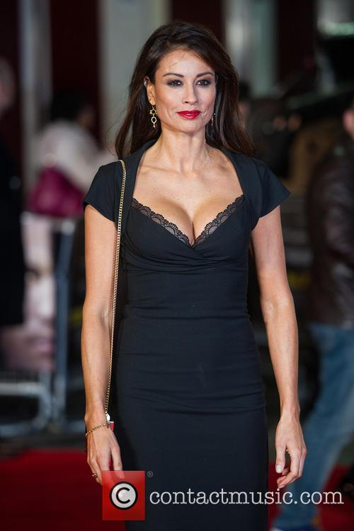 Melanie Sykes 9