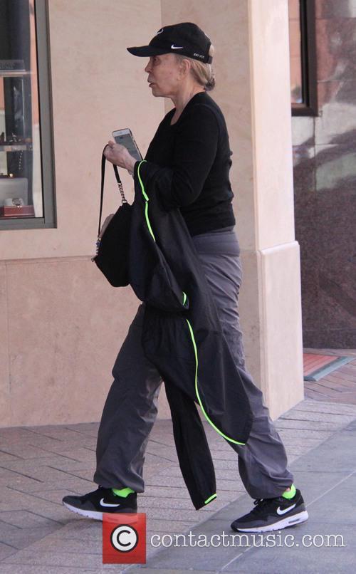 Faye Dunaway 5