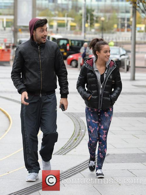 Giovanni Pernice and Georgia May Foote 4