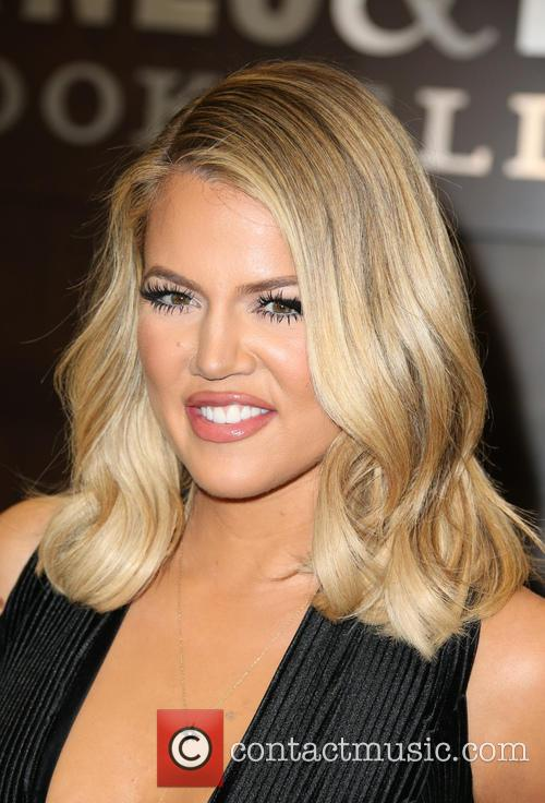Khloe Kardashian Sets Up Okcupid Dating Profile After James Harden Split