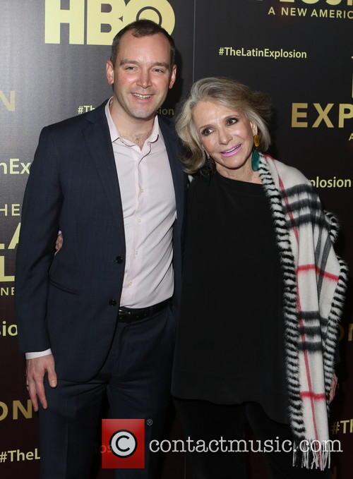 Matt O'neill and Sheila Nevins 1