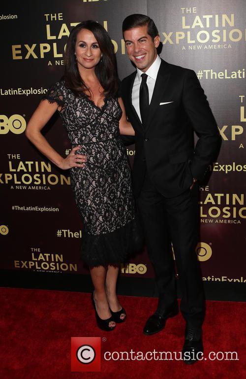 Audrey Puente and Luis Ortiz 1