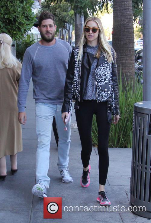 Whitney Port and And Husband 7