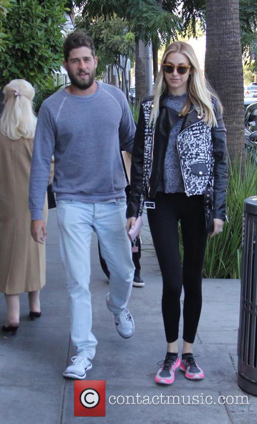Whitney Port and And Husband 8