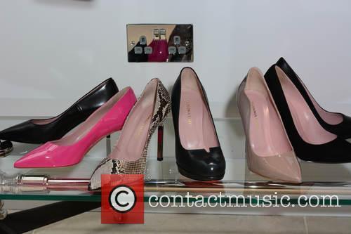 Teodosia Lloyd launches Dolly Lloyd London boutique