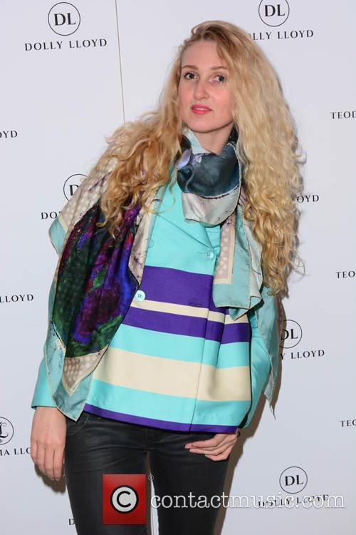Tamara Dumas 1