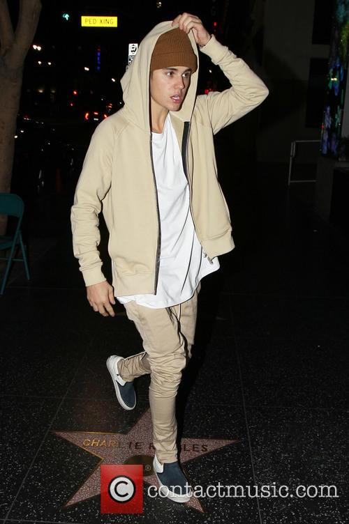 Justin Bieber Releases Thirteen Music Videos In Support Of New Album 'Purpose'