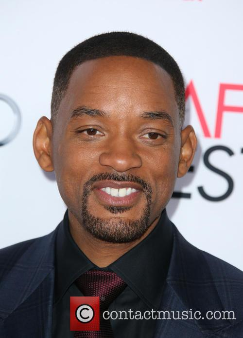 Will Smith Announces Intention To Enter Politics
