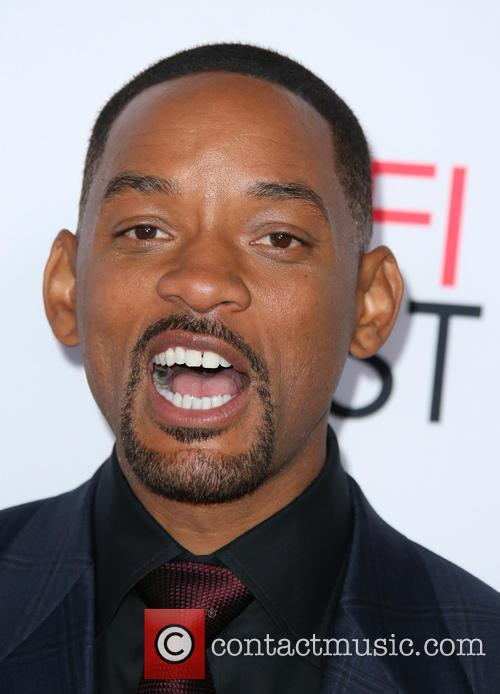 Will Smith 3