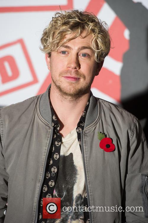 James Bourne 10