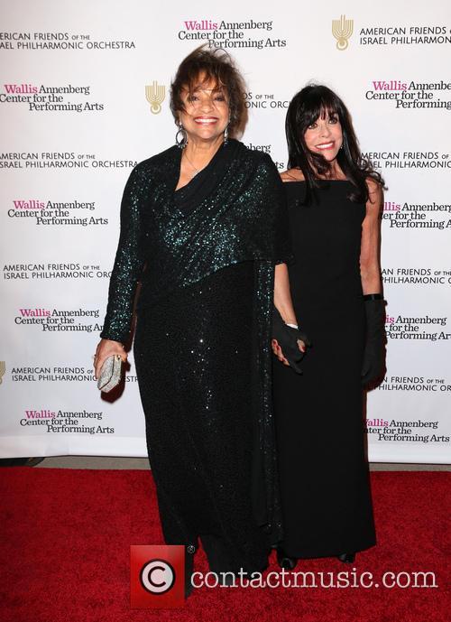 Debbie Allen and Carol Goldsmith 2
