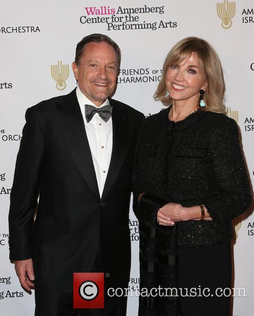 Carole Black and Mark Weaver 2
