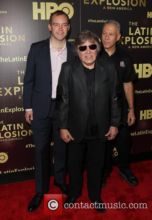 Matt O'neill, Jose Feliciano and Jon Alpert 1