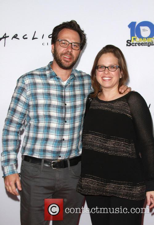 Josh Goldsmith and Cathy Yuspa 2