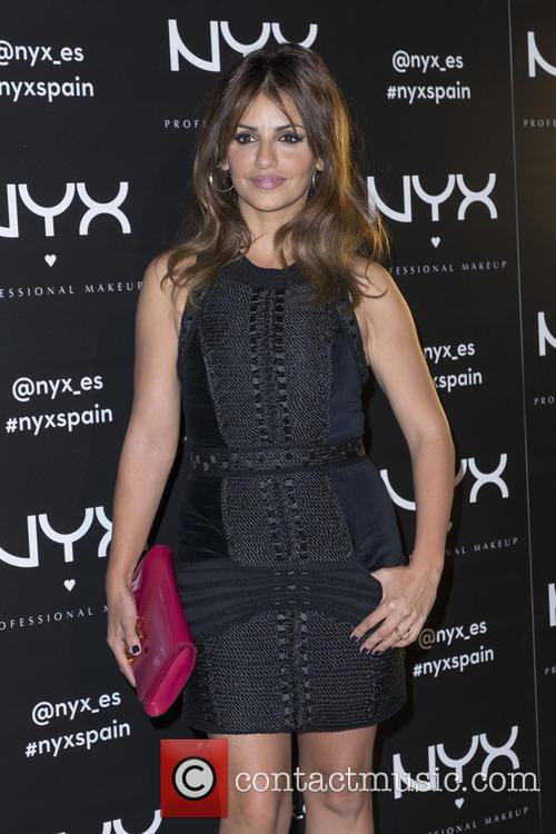 Feast of the NYX photocall in Madrid