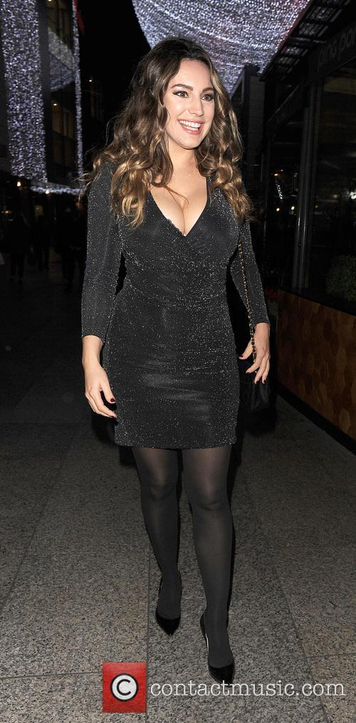 Kelly Brook 10