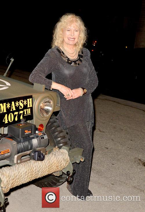 Fort Lauderdale and Loretta Swit 2