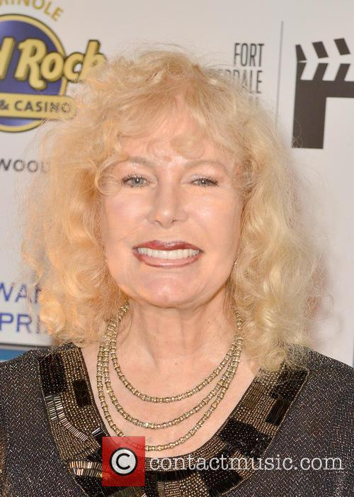 Fort Lauderdale and Loretta Swit 10