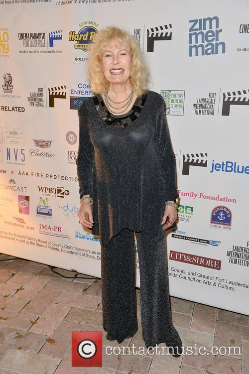 Fort Lauderdale and Loretta Swit 11