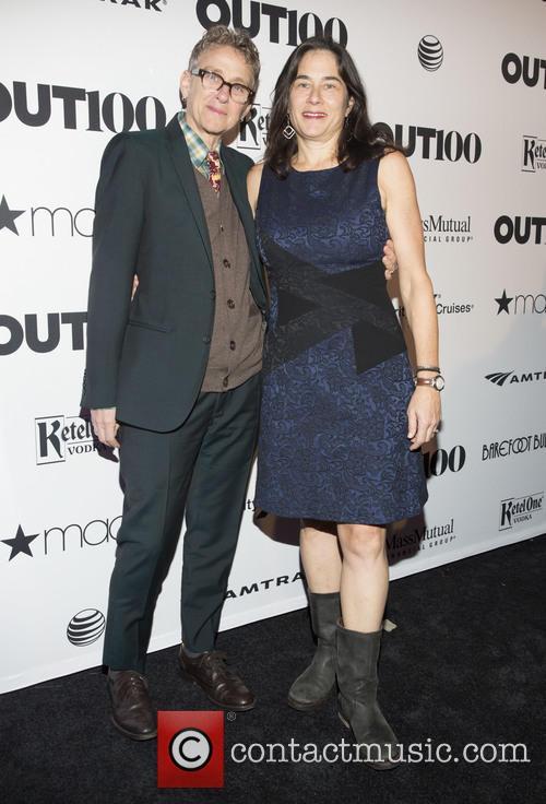 Nancy Soloman & Becky Rosenfeld 1