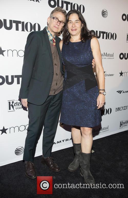 Nancy Soloman & Becky Rosenfeld 2