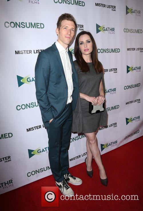 Daryl Wein and Zoe Lister-jones 7