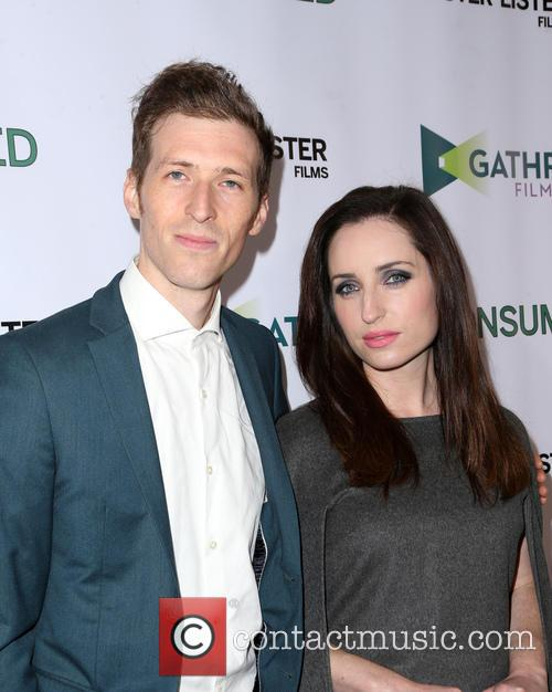 Daryl Wein and Zoe Lister-jones 9