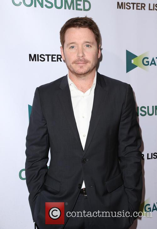 Kevin Connolly 7
