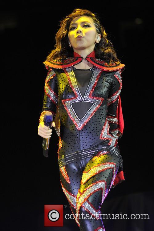 Gloria Tang Tsz-kei 7