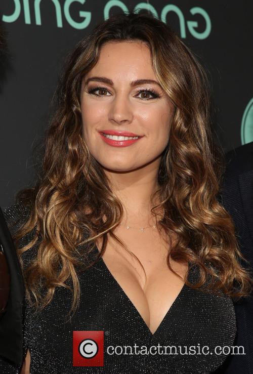 Kelly Brook 6