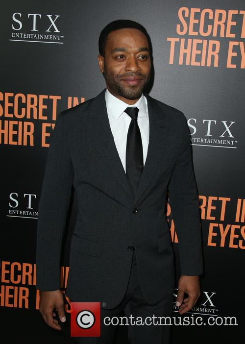 Chiwetel Ejiofor 8