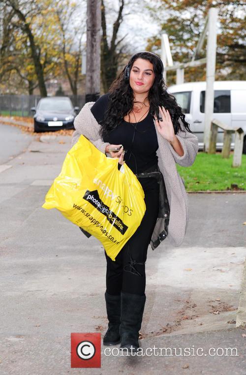 Monica Michael 3
