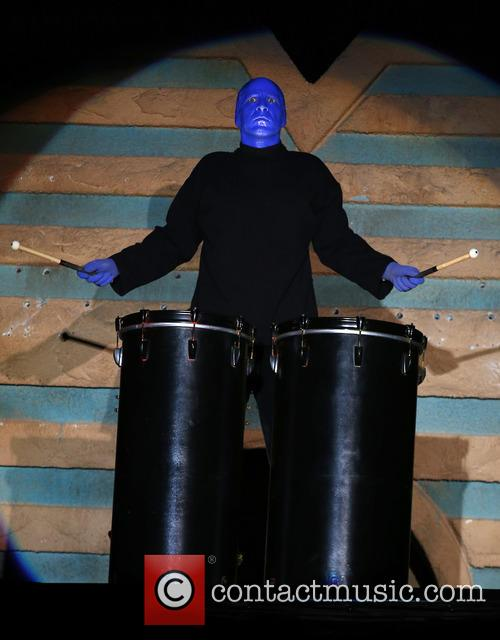 Blue Man Group 6