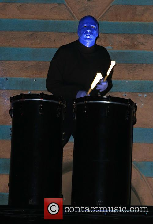 Blue Man Group 7