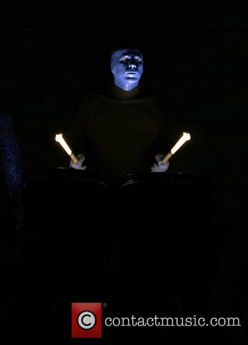 Blue Man Group 9