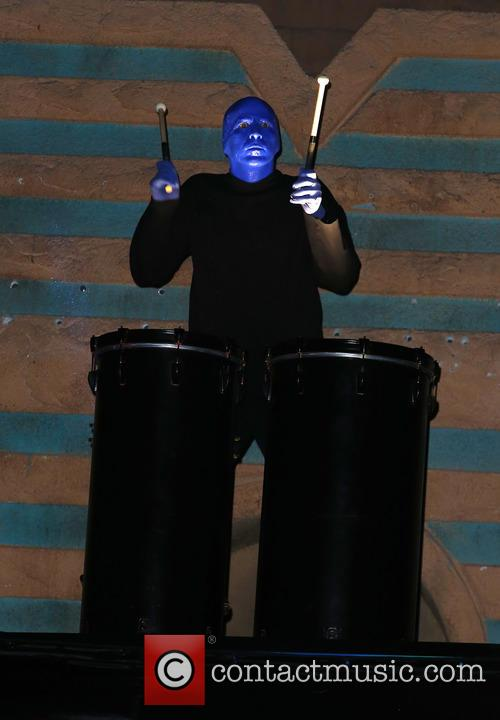 Blue Man Group 11