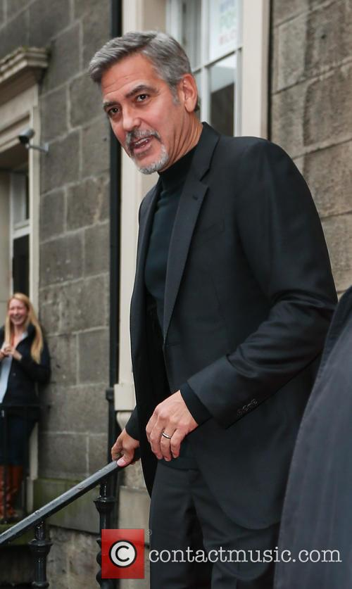 George Clooney 10